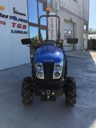 TRACTOR AGRICOL SOLIS 26 4WD - 26CP A4office