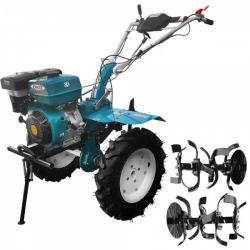 Motocultor DKD HS1100D cu 16CP A4office