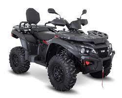 ATV TGB BLADE 1000I LT EPS A4office