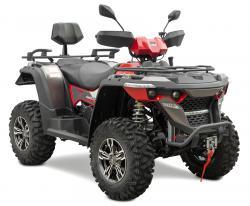 ATV LINHAI M565 LI EPS A4office